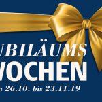 Bettenhaus Schmitt Jubiläumsangebote