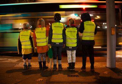 Aufruf zur Sponsorensuche <br> Zehlendorf macht Schule …