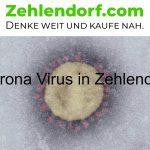 Stellungnahme der Bezirksbürgermeisterin Steglitz-Zehlendorf zur aktuellen COVID-19 Situation