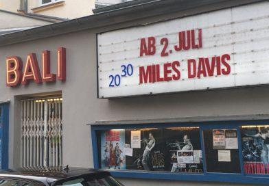 Bali Kino – GEMEINSAM NEU STARTEN. 02.07.2020