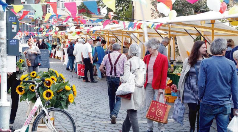 Zehlendorfer Frischemarkt