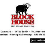 #COMEHOME INS BLOCK HOUSE ZEHLENDORF