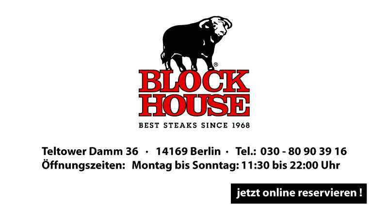 #COMEHOME INS BLOCK HOUSE ZEHLENDORF